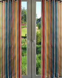sliding glass doors with blinds. Stripped Vertical Patio Door Shades Sliding Glass Doors With Blinds S