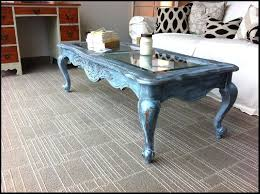 coffee table tops shabby chic with glass top tables interesting unfinished wood