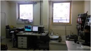 Учебно научная лаборатория радиационной экологии кафедры Основы  Учебно научная лаборатория радиационной экологии кафедры Основы ядерной физики