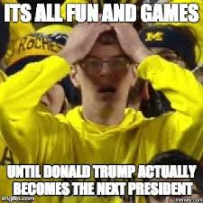 Image result for president elect trump memes