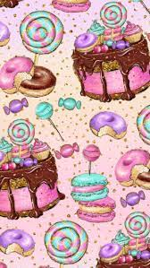 Cupcakes wallpaper, Iphone wallpaper ...