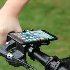 อุปกรณ์ยึดโทรศัพท์มือถือ <b>GUB G-81</b> สำหรับรถจักรยานยนต์ | Shopee ...