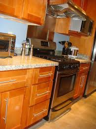 maple shaker kitchen cabinets. Honey Colored Kitchen Cabinets | RTA Cabinet Broker - 1R Maple Shaker 908
