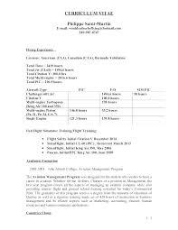 Summary Sample For Resume 9 10 Good Resume Summary Samples Archiefsuriname Com