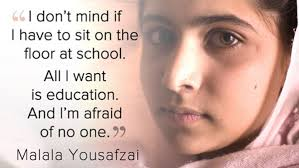 Malala Quotes Mesmerizing Happy Birthday Malala These 48 Quotes Prove She48s The Most
