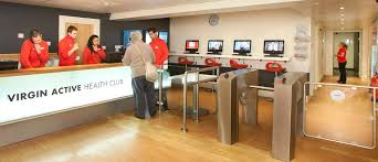 under cook s leadership virgin active uk is placing exceptional customer service at the heart of