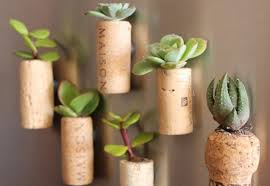 Home Decor With Wine Bottles Wine Cork Craft Ideas DIY Projects Craft Ideas How To's for Home 47