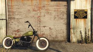 I made the high pipes even higher propped the stock tank up and removed the gusset in the frame neck swapped the dont forget to. Not Too Much Bikes Around Here Let S Fix That Gtavcustoms
