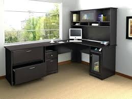 coaster shape home office computer desk. desk office furniture beautiful home design and decoration using l shape black wood coaster computer n