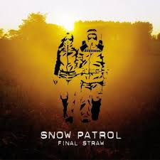 <b>Snow Patrol</b> - <b>Final</b> Straw - LP – Rough Trade
