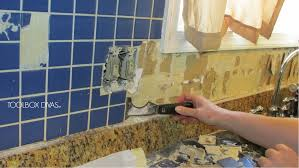 How to Tile Over Existing Wall Tile | Upstairs bathrooms, House and Kitchens