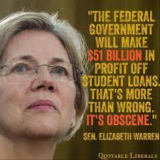 Elizabeth Warren Quotes Simple Quotes About Student Loans 48 Quotes