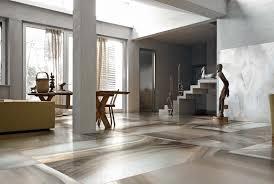 Marble Floors In Kitchen Alabaster Marble Flooring Of Shiny Ceramic Tiles Alabastri