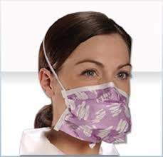 Decorative Surgical Masks Face Masks Infection Control Products 64
