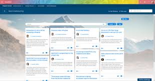 Sharepoint Website Examples 6 Sharepoint Intranet Examples And Templates Origami