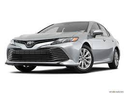 2018 Toyota Camry Photos