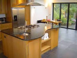 how to remove oil stains from granite