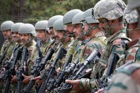 n army iers complain of poor facilities and harassment on   n army iers complain of poor facilities and harassment on social media