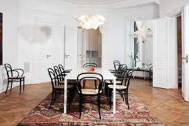 the history of bentwood chairs black bentwood chairs
