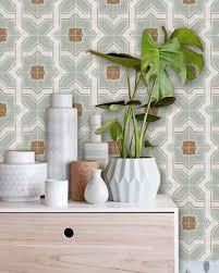 18 best kitchen wall ideas images on tile decals for kitchen backsplash