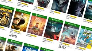 Stuff Your Xboxs Hard Drive During Microsofts Spring Sale