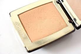 guerlain parure gold powder foundation
