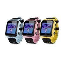 Top 5 mẫu đồng hồ thông minh trẻ em bạn nên tham khảo