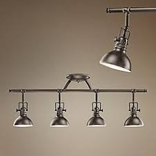 industrial track lighting fixtures. Kichler Old Bronze 31 1/2\ Industrial Track Lighting Fixtures