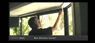 Bay Window Shutters  Guildford  Creative Blinds U0026 ShuttersRoller Blinds Bay Window
