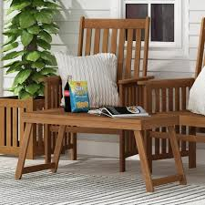 furinno tioman rectangle wood outdoor