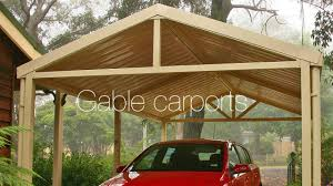 Gable Carport Kits Prices