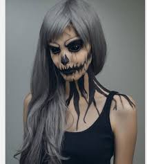 if you re preparing for check out some makeup ideas some face makeup zombie makeup and banshee makeup