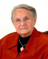 Hilda Smith MBE