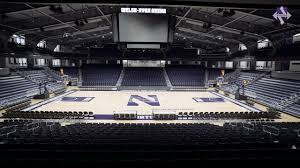 The New Welsh Ryan Arena First Look 11 2 18