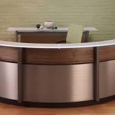 circular office desk. Circular Reception Desk Modern Desks Stoneline Designs With Regard Custom  Curved . Used Circular Office Desk I