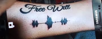 Brzy Budeme Mít Možnost Získat Tetování Které Mluví Arbolet