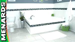 menards bath tubs bathtub surrounds bathtubs trendy bathtub shower combo install wall tile how tub shower surrounds large bathtub