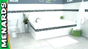 menards bath tubs bathtub surrounds bathtubs trendy bathtub shower combo install wall tile how tub shower