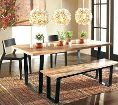 large dining table seats 12 person square for corner bench round l