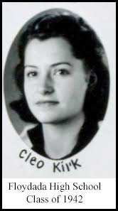 Cleo Kirk Fitzgerald (1925-2008) - Find A Grave Memorial