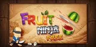 ;Meyve Kesme Oyunu