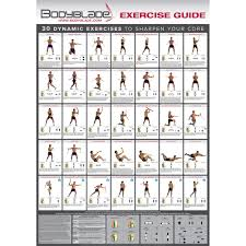 Free Gym Workout Chart Specific Vibro Plate Workout Chart Free Strength Training