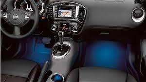 nissan juke blue interior. Modren Blue 2017 Nissan Juke Interior Accent Lighting In Blue With Blue Interior S