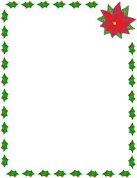 border christmas border template christmas border template medium size