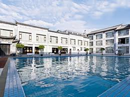 Hotel Fortune Blue Best Price On Dali Regent Hotel Fortune Building In Dali Reviews