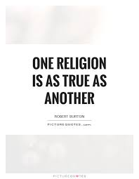Religion Quotes Custom 48 Most Famous Religion Quotes And Sayings