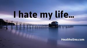 I Hate My Life Quotes Adorable I Hate My Life Quotes And What To Do When You Hate Your Life