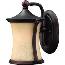 hinkley lighting thistledown one light 10 inch outdoor wall light victorian bronze 1286vz