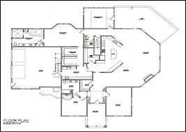draw floor plans. How To Draw A House Floor Plan Scale Rare Not Plans W