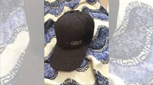 Кепка <b>Obey</b> купить в Санкт-Петербурге на Avito — Объявления на ...